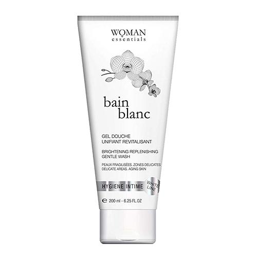 Bain Blanc